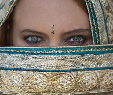 Индийская фотопрогулка